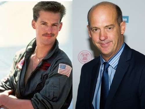 anthony edwards george clooney