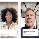 Nueva búsqueda de Google, ahora con famosos respondiendo preguntas  Google mejora la búsqueda en el móvil con una novedad muy llamativa: famosos respondiendo a tus preguntas con su voz y cara. El futuro era esto.