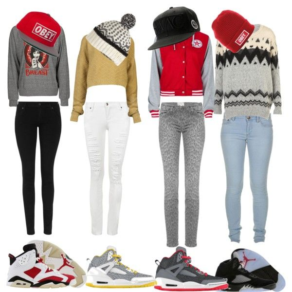 Jordans Sweaters Shoes