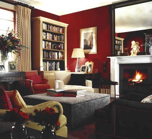 Interior design london todhunter earle design interior for Interior companies london