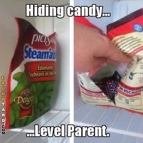 Hiding candy #lol #laughtard #funnypics #funnypictures #funny #humor