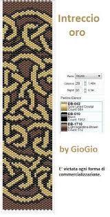 Картинки по запросу мозаичное плетение схемы браслетов