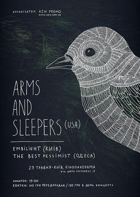 bird poster graphic design