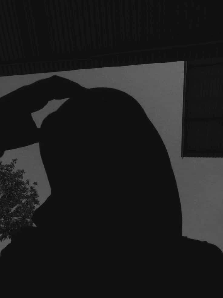 Share on facebook · share on twitter. Shadow Fotografi Bayangan Potret Diri Gambar Potret