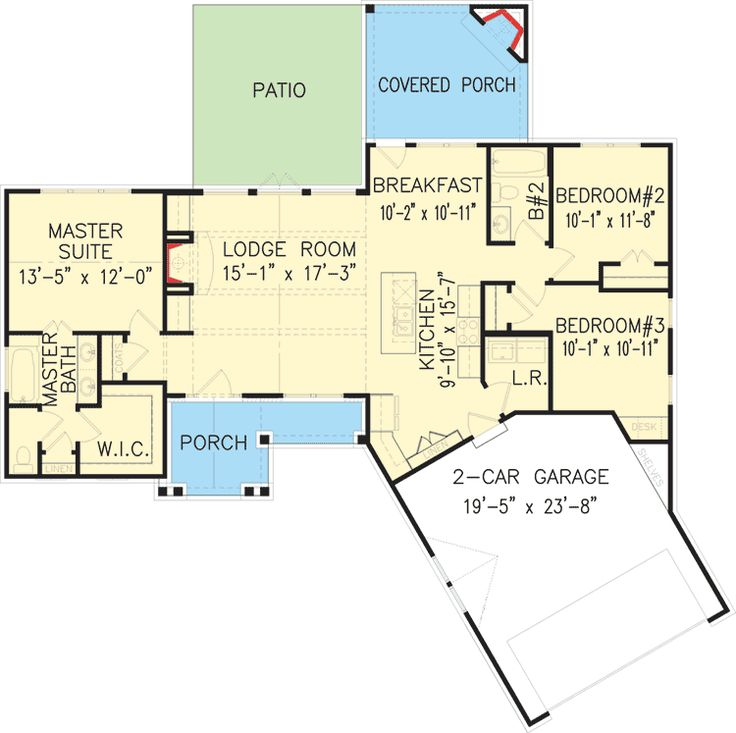 6482 Best Floor Plans Images On Pinterest House Floor
