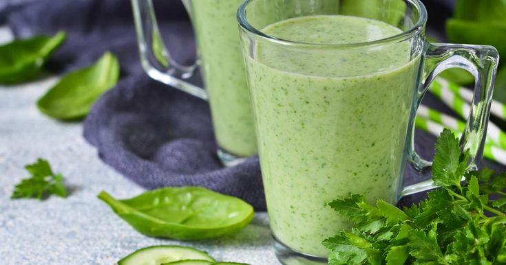 Recettes de smoothie aux légumes | Les recettes les mieux notées