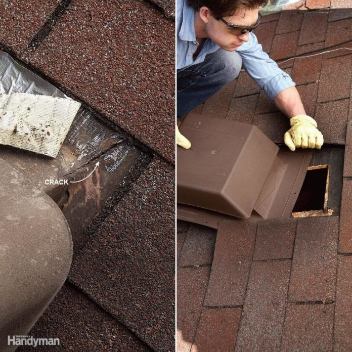 25 Hints For Fixing Roof And Gutter Issues In 2020 Leaking Roof Roof Problems Roof Repair