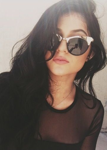 78+ images about Kylie Jenner Sunglasses on Pinterest ...