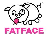 Fatface   Mango Rice & Strawberry Coconut popsicles