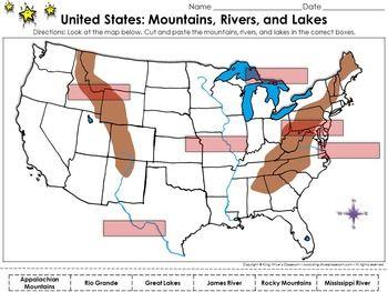 Best United States Map Ideas On Pinterest United States Map - Rocky mountains on the us map