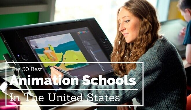 Updated Rankings The 60 Best Animation Schools In The World Ranked So You Can Graduate With A Powerful Degree I Animation Schools School Fun Cool Animations
