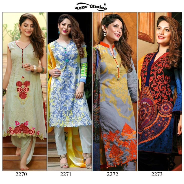 #YourChoice® #Bollywood #Vol Heavy #emboidery #Bollywood2 #online #buy #CottonSuit Availble here