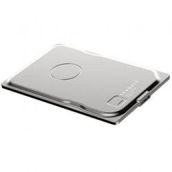 HD Externo 2,5 Ultra Portátil Seagate Seven 500GB USB 3.0 7MM -...
