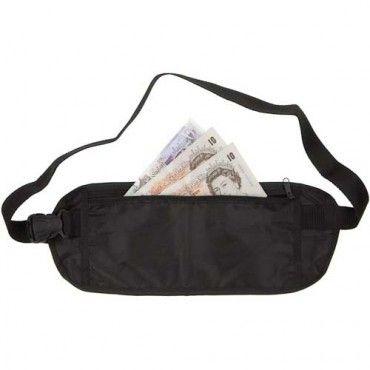Money And Ticket Belt