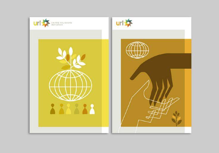 United Religions Initiative - welovecompany // nicole flores