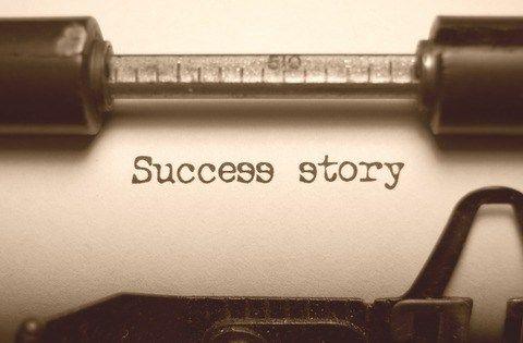 success story jason jamison