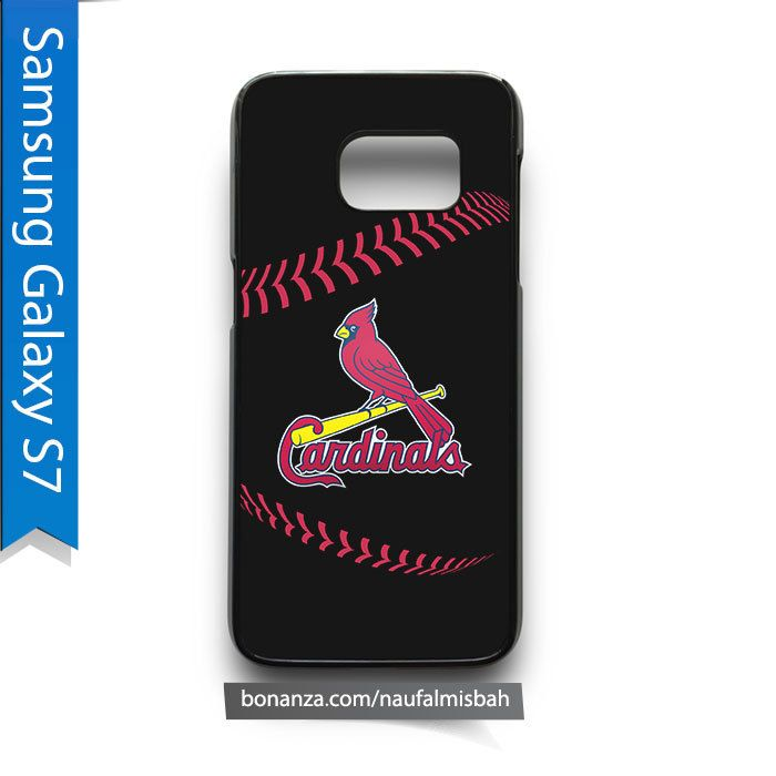 St. Louis Cardinals Samsung Galaxy S7 Case Cover - Cases, Covers & Skins