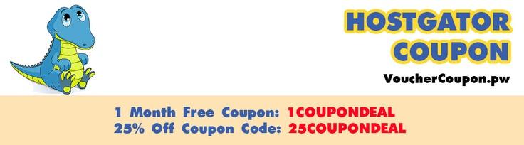 10 best hostgator coupon code images on pinterest coupon codes hostgator coupon code 2013 fandeluxe Gallery