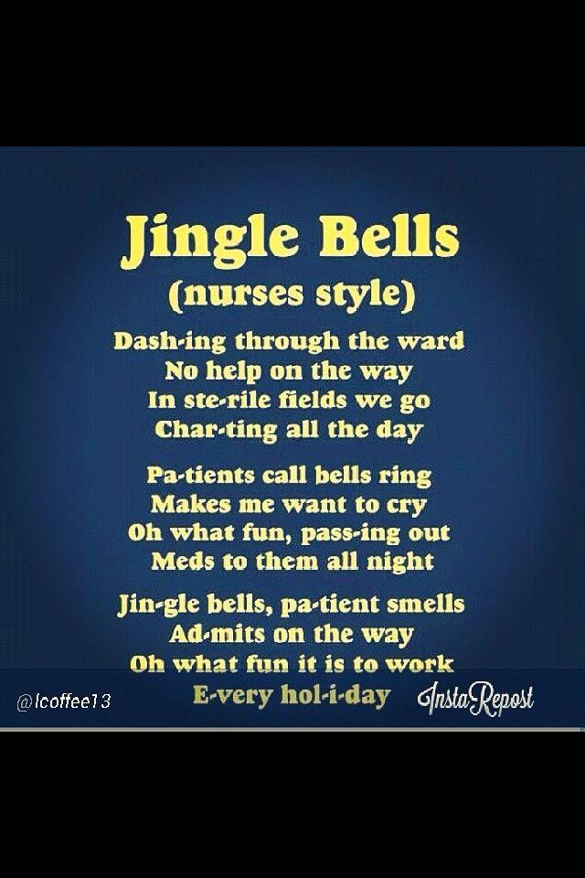 #nursecollab Nursing humor