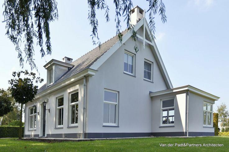 Best huis renovatie images house design