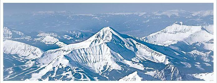 Moonlight Basin Resort Montana Ski Vacation Packages