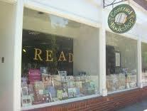 Concord Bookshop, Concord, MA