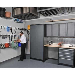 New Age Garage Cabinets on sam's club tool cabinets, newage diamond plate cabinets, home depot storage cabinets, new age bold cabinets, new age shop cabinets, wood locking storage cabinets,