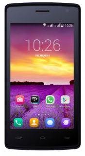 SPC S9 Omega Smartphone Android Murah Rp 699 Ribu