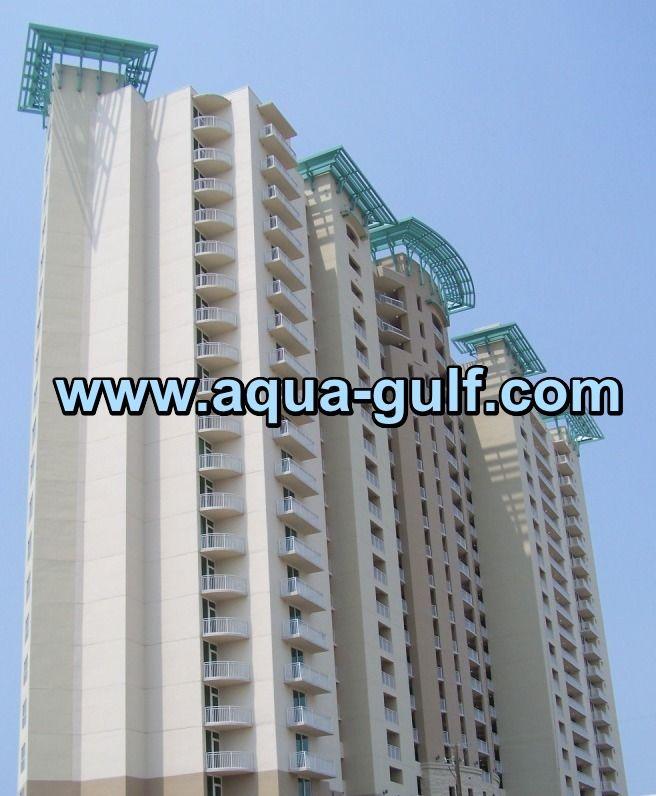 Luxurious #Condos #In #Panama #City #Beach