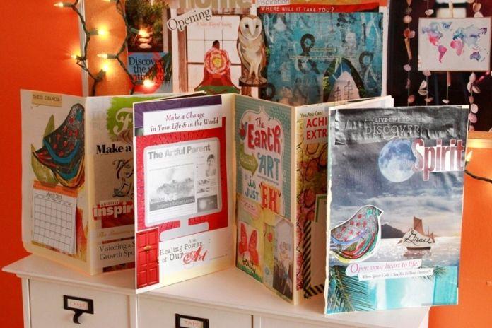 34 best vision board ideas images on pinterest home for Home design vision board