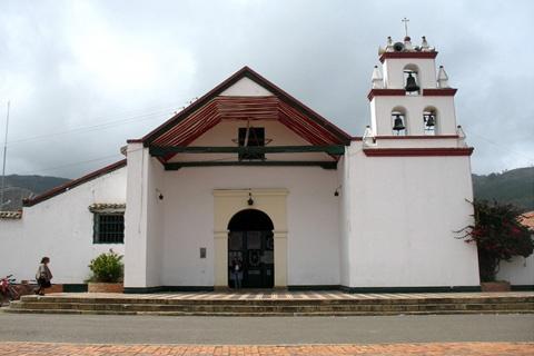 Municipio de Cucaita