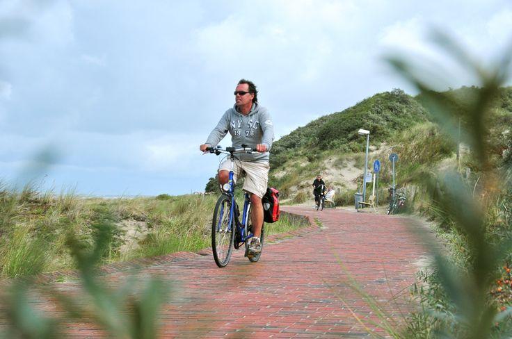 Duitse Wadden 8 dagen fietsen Eilandhoppen in Ostfriesland