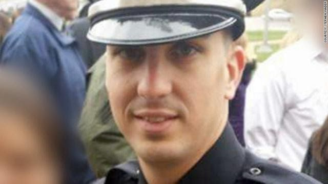 A former police officer who claimed he was fired for not shooting an armed black suspect during a standoff has settled a wrongful termination suit with his former department for $175000 (126000).  At the end of the day Im happy to put this chapter of my life to bed said Stephen Mader 27 in a statement. He was also granted a pledge that his former employer would not prevent him from obtaining a new job in law enforcement elsewhere.  Mr Mader was the first officer to respond to an incident…