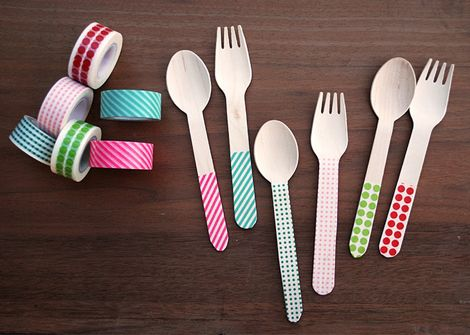 washi tape craft
