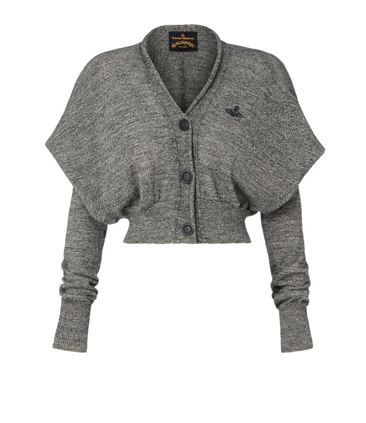 Vivienne Westwood Anglomania Erno Cardigan                                                                                                                                                                                 More