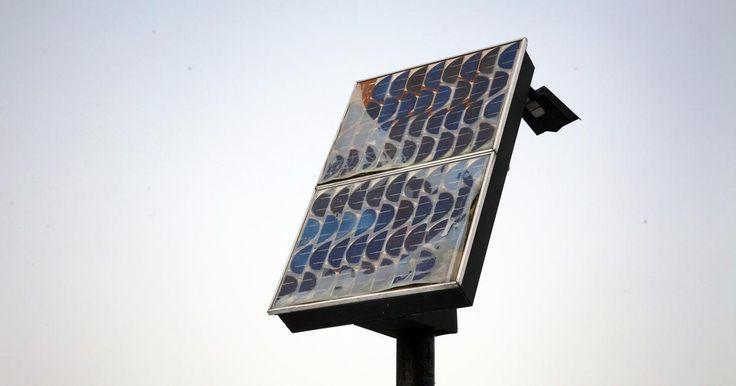Como fazer um painel solar com latas de refrigerante                                                                                                                                                      Mais