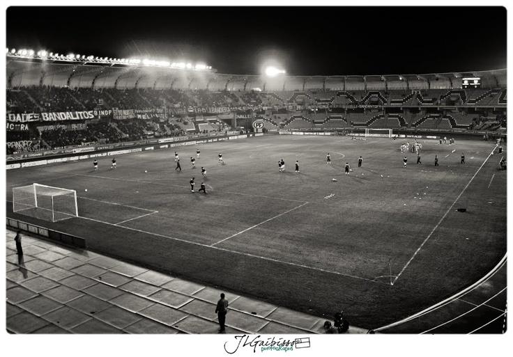 Estadio Bicentenario Francisco Sánchez Rumoroso   Coquimbo-CHI   2010