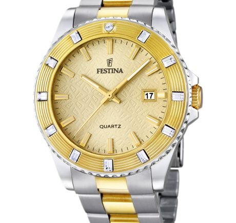 The reference of this Festina watch is f16688_2