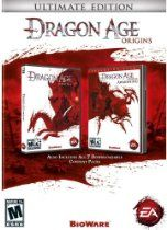Dragon Age Origins: Ultimate Edition - I have this, but I have it on xbox.