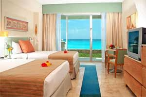 Grand Park Royal Cancun Caribe, Cancun. #VacationExpress