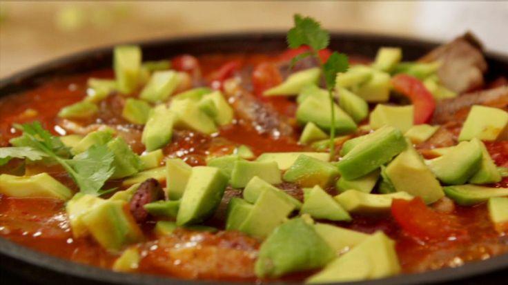 Chili con carne especial   VTM Koken