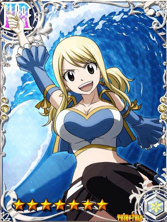 229 best Lucy Heartfilia images on Pinterest | Fairy tales ...