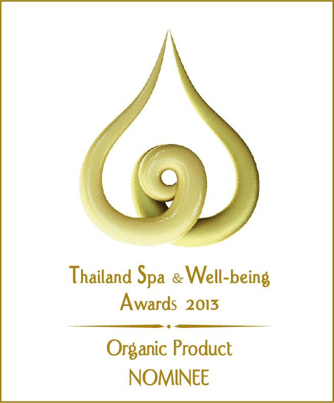 Voya ~ Nominated for Thailand Spa & Wellbeing Awards - Organic Product