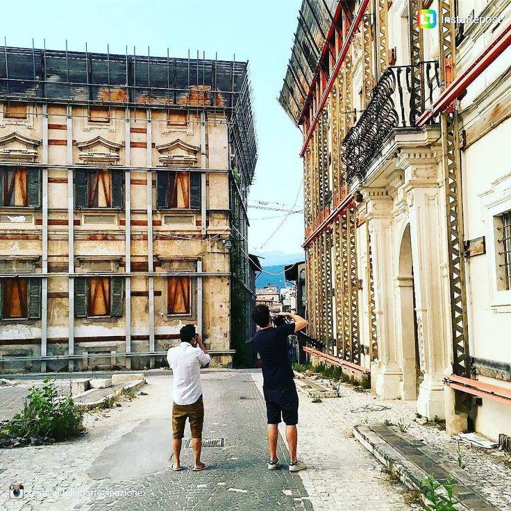 A luglio arriva il secondo @festivaldellapartecipazione  vi aspettiamo a L'AquIla. http://ift.tt/29bUwwJ