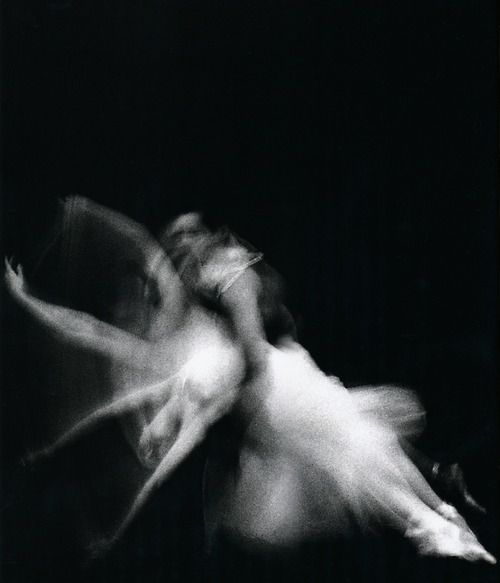 Paul Himmel  Ballet Serenade, 1951-52  From Paul Himmel: Photographs