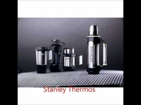 Here are some great Stanley thermos's, take some warm soup to work, there is a great selection of Thermos Food Jars now.