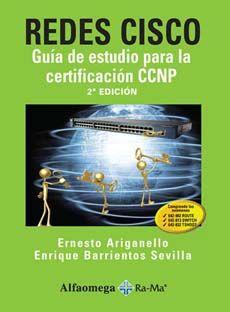 Redes Cisco Guía para la certificación CCNP: n° de pedido 004.65 A699R 2011
