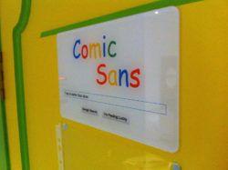 Scribds Bizarre Anti-Plagiarism Hack Changes Copy-Pasted Text to 104 Point Comic Sans