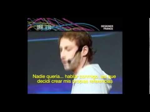INDIestudio BLOG!: ORA-ITO! Un genio Francés