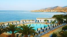 Sunwing Makrigialos Beach på Kreta